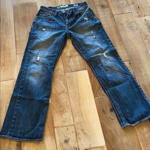 31R Tyler BKE Jeans